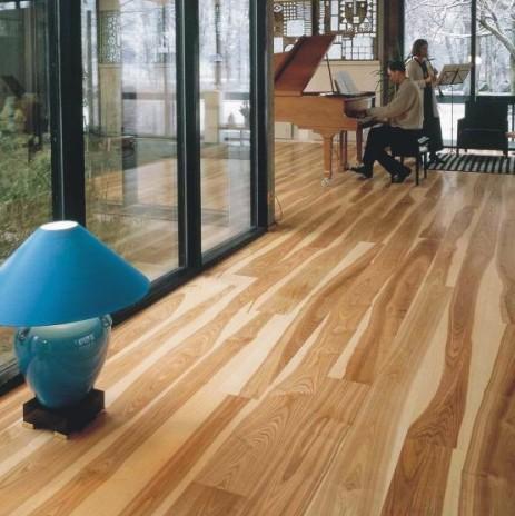地板企业应跟随主流趋势