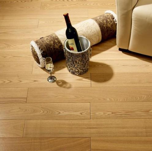 地板风格流行趋势