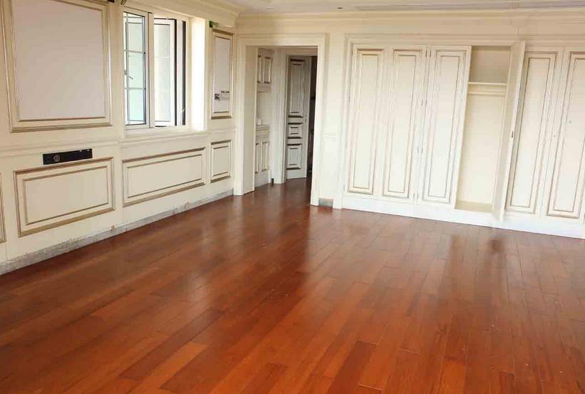 沪消保委测试地暖地板 实木复合地板性能较好